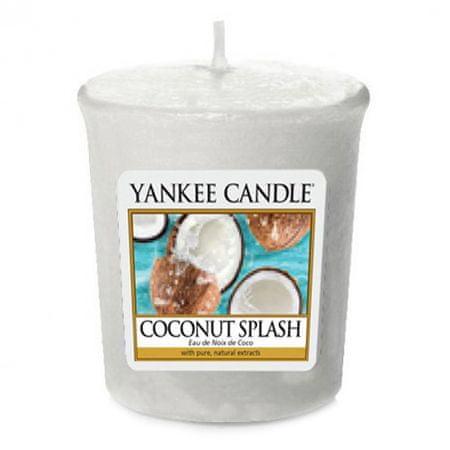 Yankee Candle , Osvežitev kokosa, 49 g
