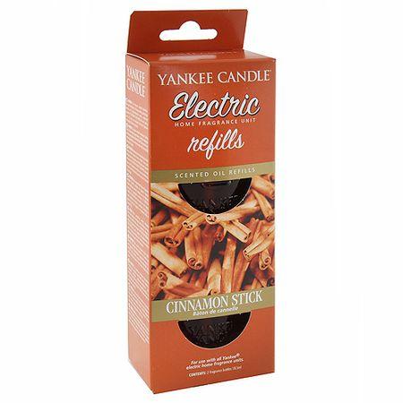 Yankee Candle A újratöltődik, Fahéjat, 2x18,5 ml