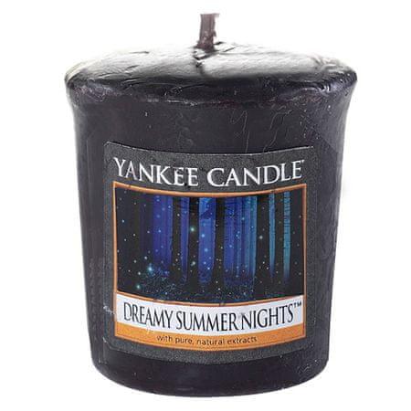 Yankee Candle , Sanjske poletne noči, 49 g