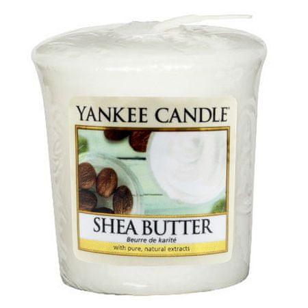 Yankee Candle Yankee gyertya, Shea vaj, 49 g