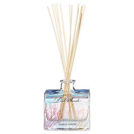 Yankee Candle Yankee gyertya, Rózsaszín homok, 88 ml