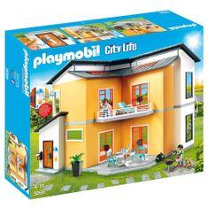 Playmobil Modern lakóház , Modern ház