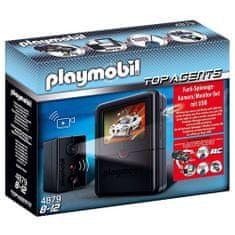 Playmobil Kamera szpiegowska , Kamera szpiegowska
