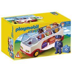 Playmobil Autobus , Autobus