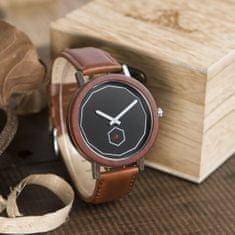 Belmonde Dřevěné hodinky Antoine