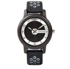 Belmonde Dřevěné hodinky Doriane