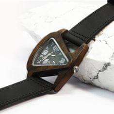 Belmonde Dřevěné hodinky Aurelien 7010