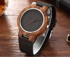 Belmonde Dřevěné hodinky Camille