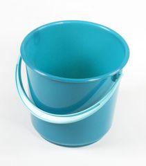 INJETON PLAST, vědro 5l VM-zelené LFH