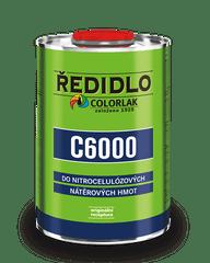 COLORLAK ŘEDIDLO C6000