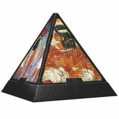 D-Toys Puzzle 500 dílků Jigsaw Puzzle - 500 dílků - 3D Pyramid - Egypt : Pa