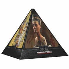 D-Toys Staroveký Egypt 3D pyramída 500 dielikov