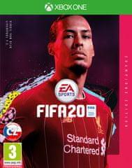 FIFA 20 - Champions Edition CZ (XBOX1)