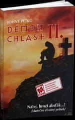 Peťko Johny: Démon chlast II. - Nalej, hrozí absťák...!