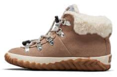 Sorel dětská zimní kotníčková obuv YOUTH OUT N ABOUT CONQUEST 1871231240