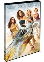 Sex ve městě 2 - DVD