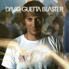 Guetta David: Guetta Blaster (2x LP) - LP