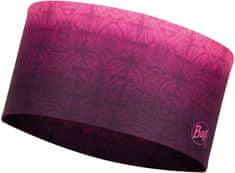 BUFF Coolnet UV + traka za glavu Boronia, ružičasta