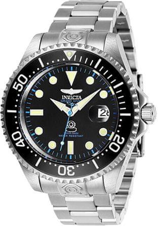 Invicta Pro Diver 27610