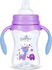 BAYBY BFB 6110 Trénovacia fľaša 12m + fial.