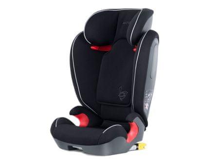 AVOVA fotelik samochodowy AVOVA Star-fix 2019 Pearl Black