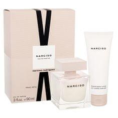 Narciso Rodriguez Narciso - EDP 90 ml + tělové mléko 75 ml