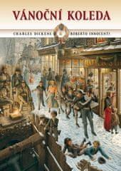 Dickens Charles: Vánoční koleda