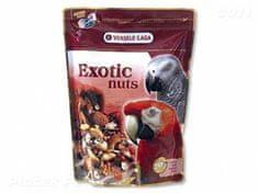 Versele Laga mieszanka orzechów, ziaren i nasion dla dużych papug Exotic 750g