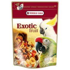 Versele Laga Exotic mešanica sadja, žit in semen za velike papige 600g