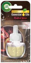 Air wick Electric utántöltő Forralt bor 19 ml