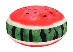 Albi Relaxační polštář kulatý Meloun