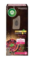 Air wick Samodejni set za pršenje, 250 ml, vonj zimskega sadja