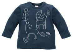 PINOKIO Secret Forest otroški pulover