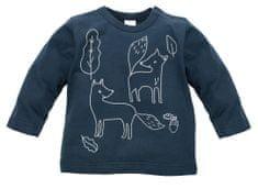 PINOKIO detská mikina Secret Forest