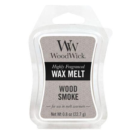 Woodwick Dišeči vosek iz dima 22,7 g