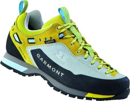 Garmont Dragontail LT GTX WMS ženski čevlji Light Blue/Lemon EU, 39,5