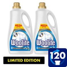 Woolite Extra White Brillance 7.2 l / 120 mosásra