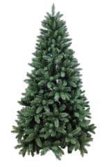 Seizis Strom vianočný 1097 vetiev, 210 cm