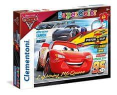 Clementoni Cars 3