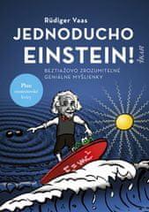 Vaas Rüdiger: Jednoducho Einstein!