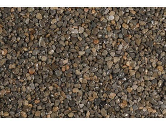 TOPSTONE Kamenný koberec Grigio Occhialino Interiér hrubost zrna 4-7mm