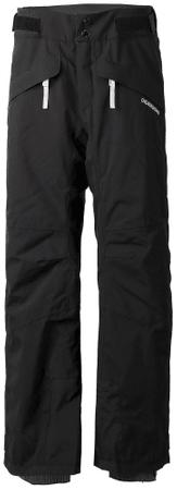Didriksons1913 Svea fantovske hlače, 130, črne