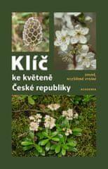 Kaplan Zdeněk: Klíč ke květeně České republiky
