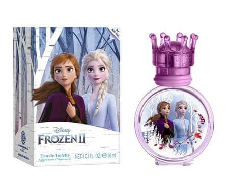 EP LINE Disney Frozen II - EDT 30 ml