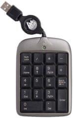 A4Tech TK-5 numerická klávesnica