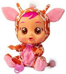 TM Toys jokajoči dojenček Cry Babies, Gigi