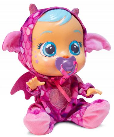 TM Toys jokajoči dojenček Cry Babies, Bruny