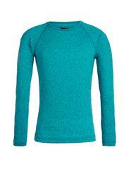 Icebreaker koszulka dziecięca MERINO 200 Oasis