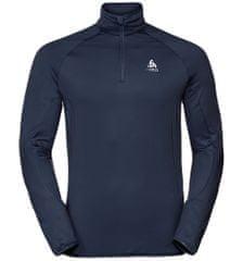 ODLO Midlayer moška majica 1/2 zip B:20377