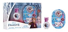 EP LINE Disney Frozen II - EDT 30 ml + souprava na manikúru